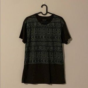 Dikotomy-Co Tribal T-shirt